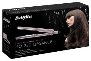 Babyliss Pro 230 Packaging