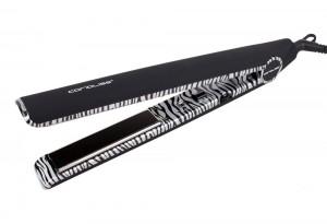 Corioliss C1 Platinum Zebra