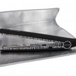 Corioliss C1 Platinum Zebra Professional Titanium Styling Iron Review
