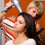 The Best Way to Straighten Thick Hair