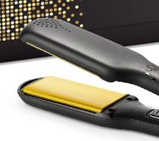 ghd Salon Styler Wide Plates