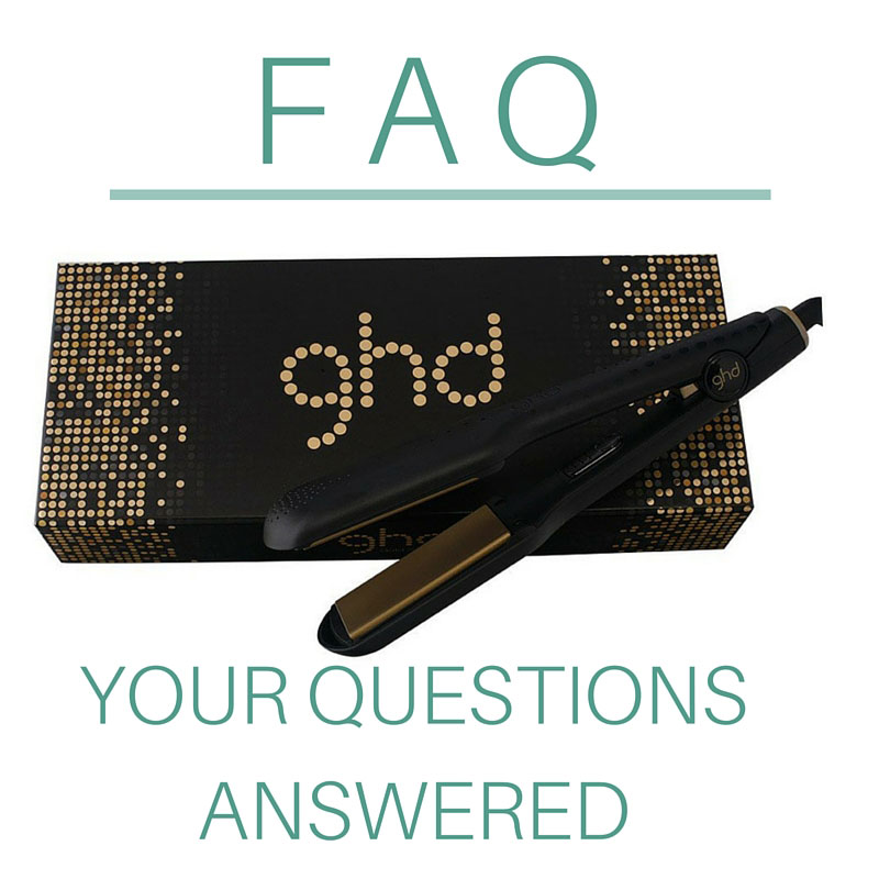 ghd questions