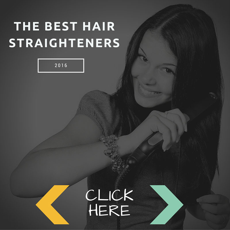 best hair straighteners 2016