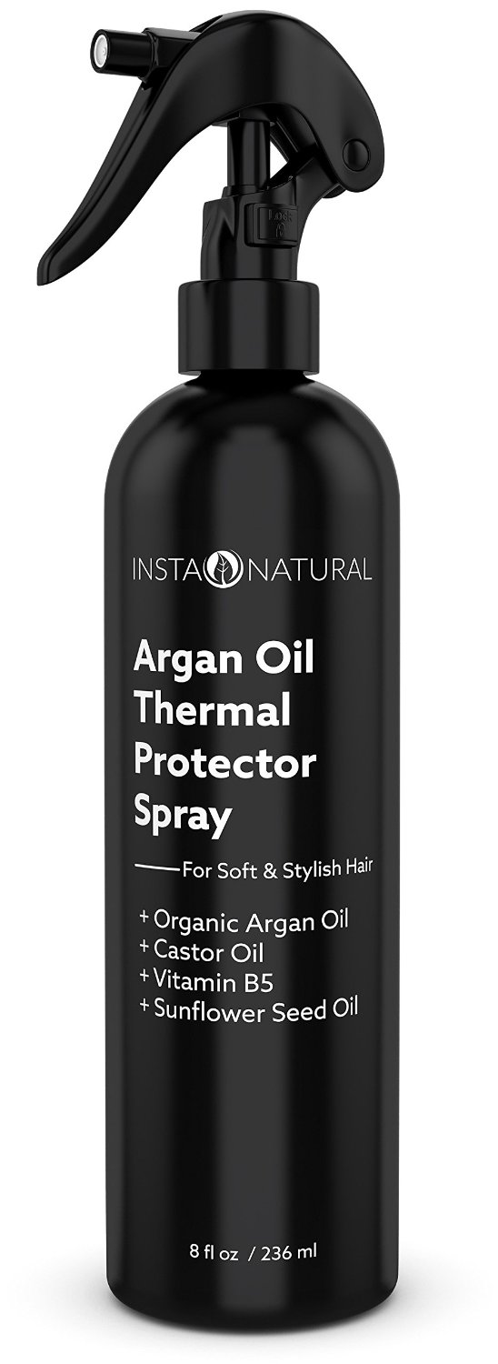 Argan Oil Protector Spray