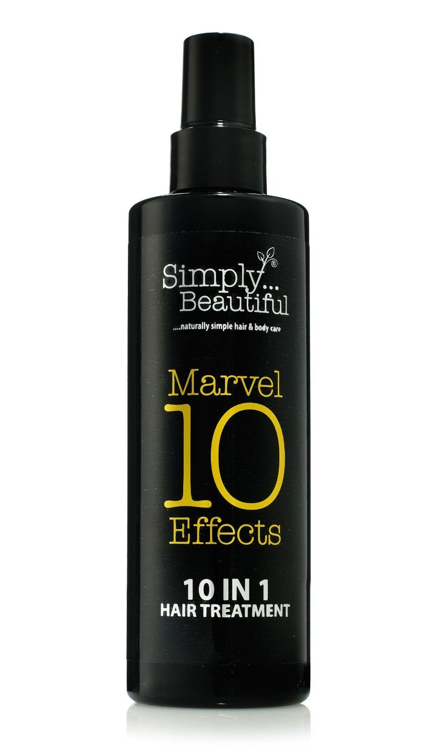 Simply Beautiful 10 in One Hair Treatment