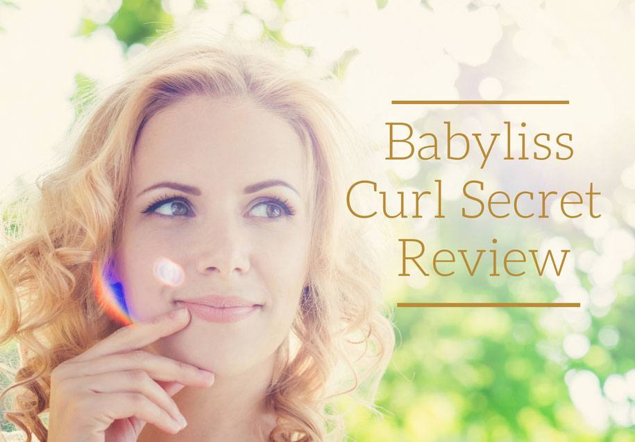 Babyliss Curl Secret Review