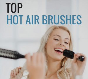 Hot Air Brush