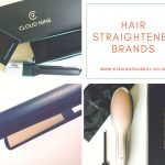Popular Hair Straightener Brands