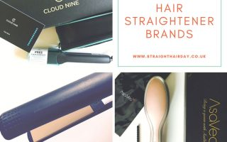 Popular Hair Straightener Brands